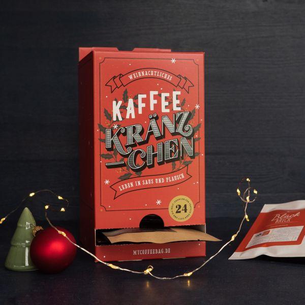 Kaffee-Adventskalender 2021
